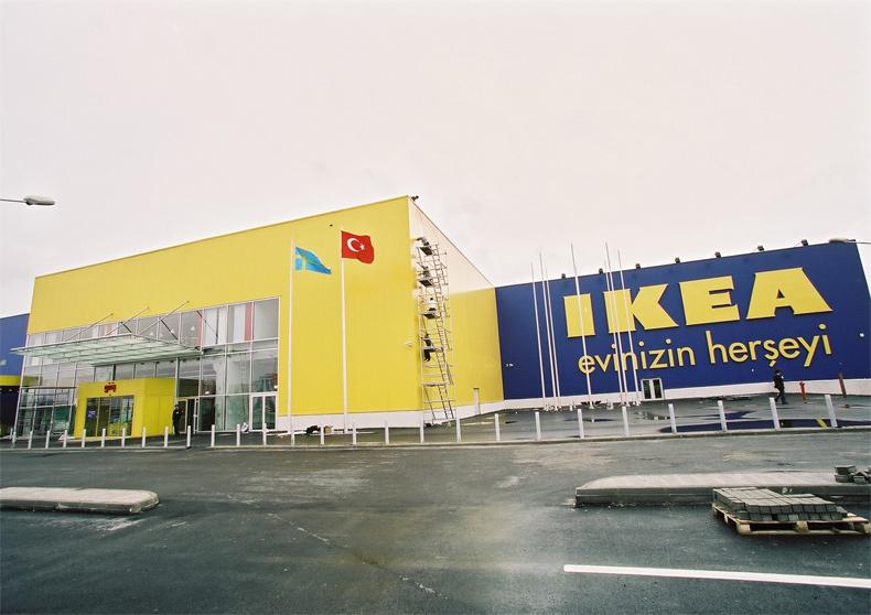 Projects ikea turkmall - Ikea wanduhr turkis ...